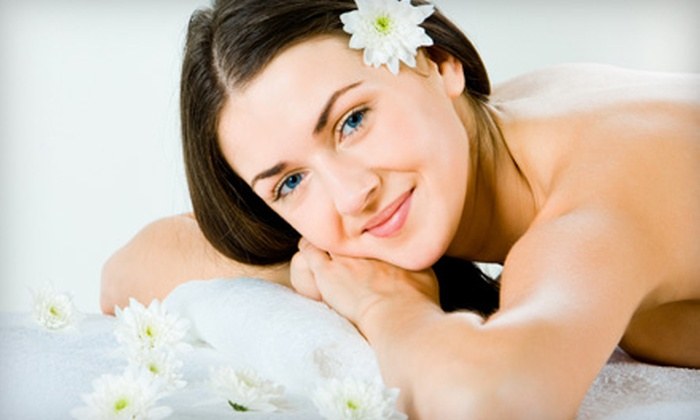 Shear Xpectations - Southeastern Columbia: $49 For a Firming Body Wrap at Shear Xpectations ($100 Value)