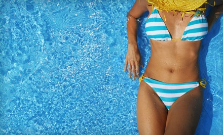1 Herbal Cellulite Body Wrap (a $150 value) - Feel the Heal in Aventura