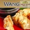 67% Off at Wang Gang
