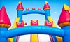Up to 72% Off at That Bounce Place in Reisterstown