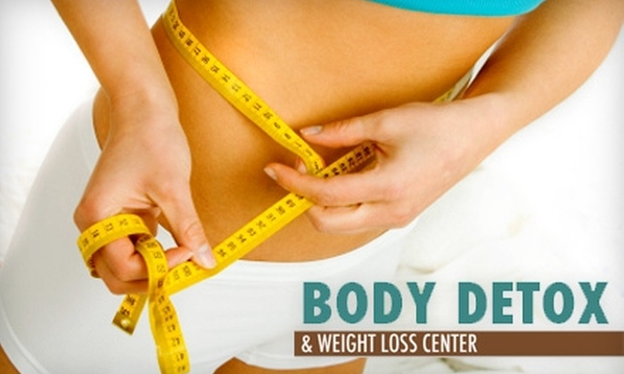 Body Cleanse & Weight Loss Center - Spokane Valley: $68 for a Seven-Day Weight-Loss Program ($136 Value) or $40 for One Colonics Session ($80 Value) at Body Cleanse & Weight Loss Center