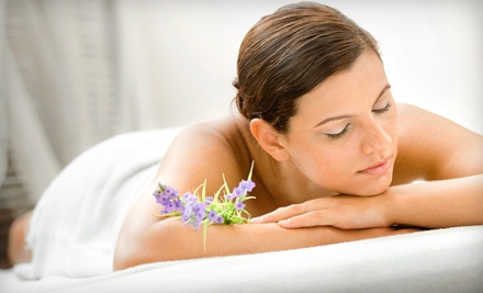 60-Minute Swedish Massage with Aromatherapy (a $70 value) - Tender Touch Massage in Raleigh