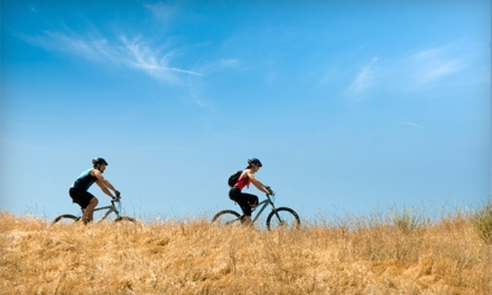 Outdoor Element Sports - Amarillo: $20 for $40 Toward Cycling Equipment and Repairs at Outdoor Element Sports
