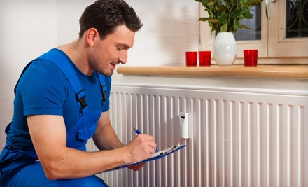 1-Unit Winter Heating and AC Efficiency Tune-Up - Charleston Heating and Air in