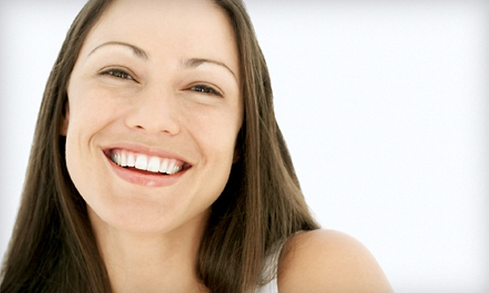 So-Well Dental Associates - Near North Side: $2,995 for a Complete Invisalign Orthodontic Treatment at So-Well Dental Associates (Up to $6,056 Value)