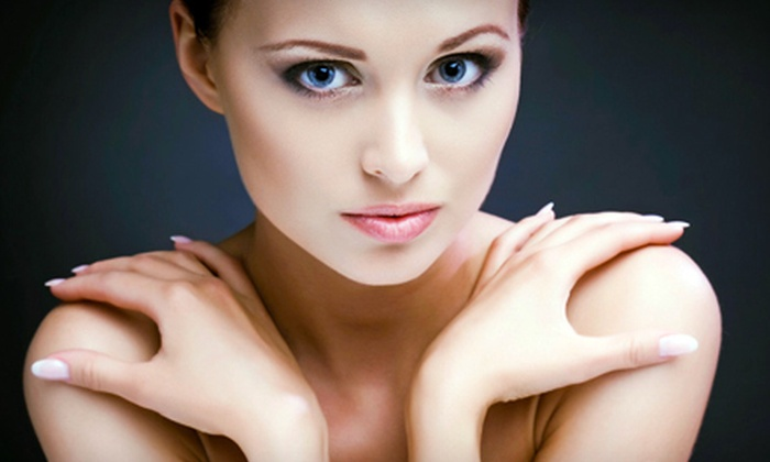 The Wellness Spa - Edmond: $199 for the Amazing Face Package at The Wellness Spa in Edmond ($535 Value)