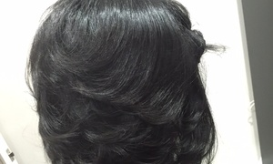 Studio B. Ann Arbor: Up to 53% Off Cut, Blowout and Condition  at Studio B. Ann Arbor