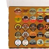 Deluxe Flavored Single-Serve Coffee Sampler Gift (30ct.)