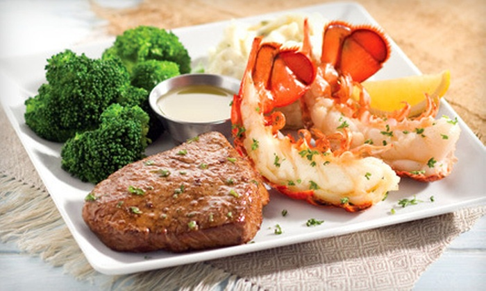 Ruby Tuesday Hawaii - Kihei: $15 for $30 Worth of American Cuisine and Drinks at Ruby Tuesday Hawaii