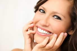 Sergio A Vega, DDS: Dental Cleaning, X-Rays, and Exam or Dentures from Sergio A Vega, DDS (Up to 90% Off)