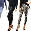 Women's Full-Length Fashion Leggings