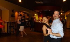 Arthur Murray Durham: Six Weeks of Unlimited Dance Classes at Arthur Murray Durham (75% Off)