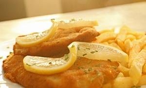 La Bowla: 3-Gänge-Schnitzel-Menü nach Wahl für 2 oder 4 Personen im Restaurant La Bowla (bis zu 58% sparen*)