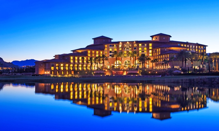 null - Bakersfield: Stay at The Westin Lake Las Vegas Resort & Spa in Henderson, NV