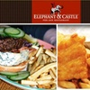57% Off at Elephant & Castle