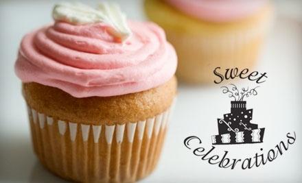 $16 Groupon to Sweet Celebrations - Sweet Celebrations in Abilene