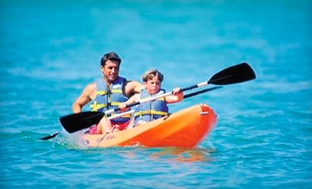 Adventure Water Sports, Inc.  - Adventure Water Sports, Inc. in Fort Myers Beach