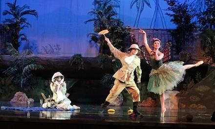 Roxey Ballet's