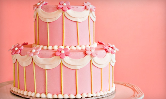 Cake Decorating Classes Dc : Francesca s Cakery in Freehold, NJ Groupon