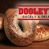 53% Off at Dooley's Bagels & Deli