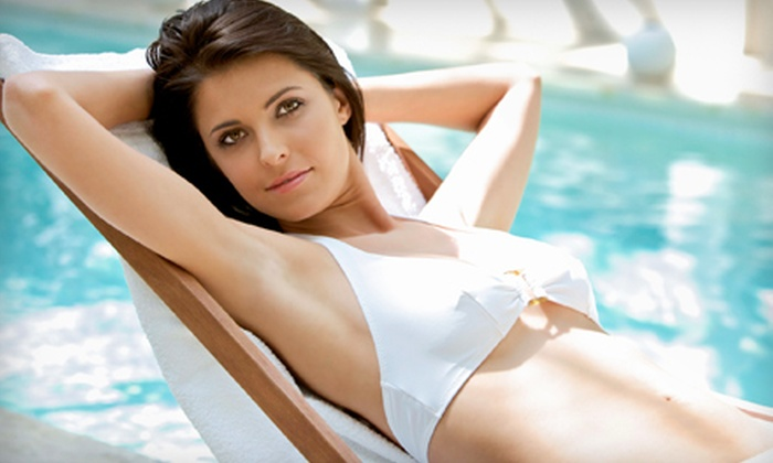 hush. - Claremont: $15 for $30 Worth of Waxing Services at hush. in Claremont