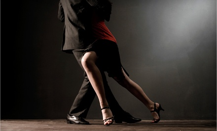 5 Weeks of Tango or Swing Classes and 1 Private Class for 1 Person (a $100 value) - Tango Fusion and Swing It! in Victoria