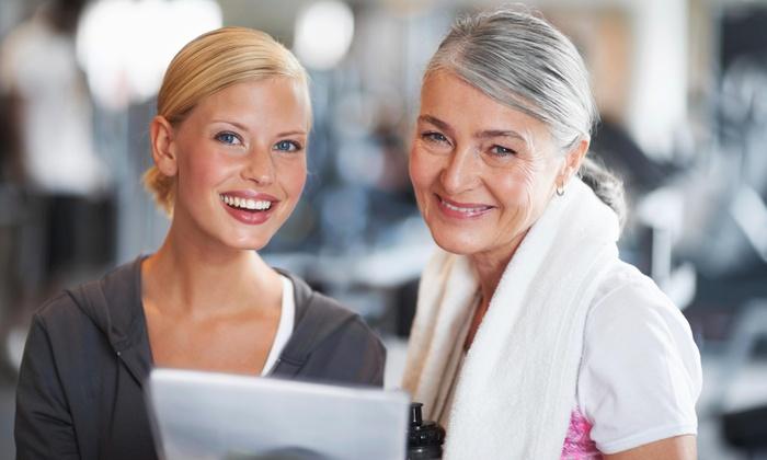 Lifespan Coaching - Miami: Two Life-Coaching Sessions from Lifespan Coaching (50% Off)