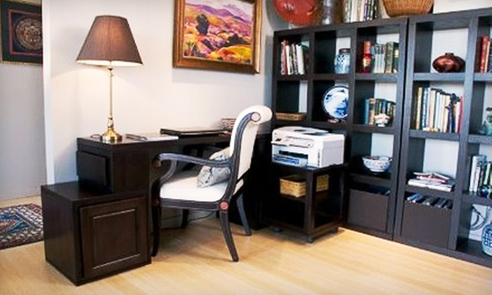 Alder and Pine - Central Beaverton: $75 for $200 Worth of Furniture from Alder and Pine
