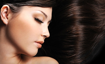 Robert Vincent Salon and Spa thanks you for your loyalty - Robert Vincent Salon & Spa in Costa Mesa
