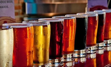 $20 Groupon to World of Beer - World of Beer in Lake Mary