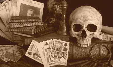 The Spooky Magic Company