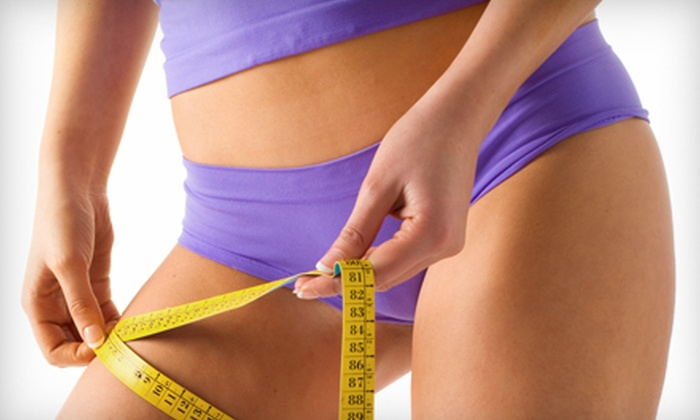 Bioskinergy - Upper West Side: VelaShape Cellulite-Reducing Sessions at Bioskinergy