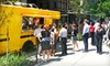 Up to 53% Off Food-Truck Tour with Lunch