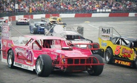 Bryant Heating & Cooling Systems Indianapolis Speedrome: Opening Night on Sat., Apr. 2 - Bryant Heating & Cooling Systems Indianapolis Speedrome in Indianapolis