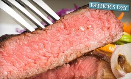 Ybarra Steaks - Ybarra Steaks in