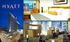 Hyatt Regency Denver at Colorado Convention Center - Central Business District: $79 for One Night in a Standard Room at Hyatt Regency Denver (Average $140 Value). Buy Here for Stays Between 5/6 and 5/9. See Below for Additional Dates.