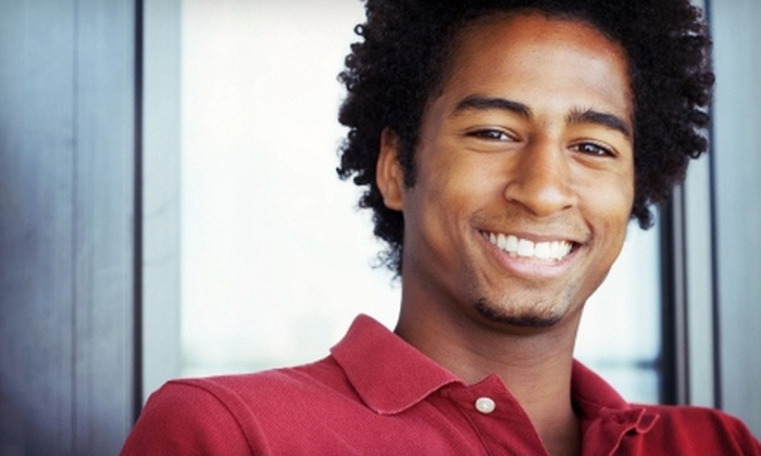 Four Seasons Dental & Med Spa  - Las Vegas: $49 for an Initial Invisalign and Oral Exam, X-rays, Impressions, and Cleaning (Up to $770 Value), Plus $1,000 Off Invisalign Treatment at Four Seasons Dental & Med Spa
