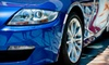 Car-Detail4u - Allenby Rd. - Marysville: At-Home Car-Detailing Services from Car-Detail4u. Two Options Available.