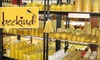 beekind - Multiple Locations: $8 for $16 Worth of Honey, Candles, and Gifts at the beekind Honey Store