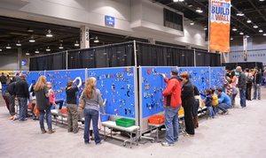 Brick Fest Live LEGO Fan Festival: Brick Fest Live LEGO Fan Festival (10 a.m. on Saturday, April 30 or Sunday, May 1)