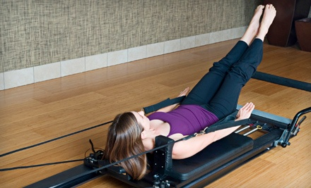 Pilates Chattanooga - Pilates Chattanooga in Chattanooga