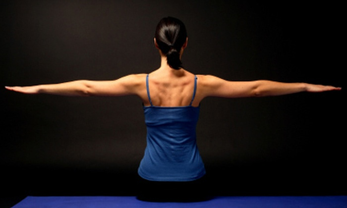 Ultimate Fitness - Evanston: 5 or 15 Classes at Ultimate Fitness in Evanston