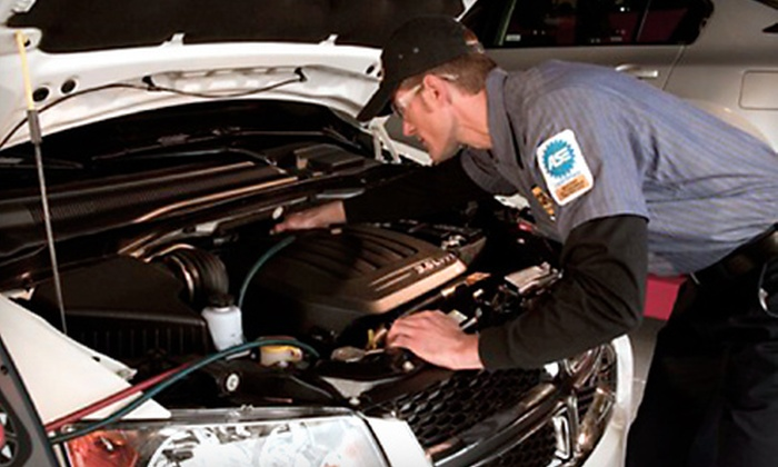 Car-X - Multiple Locations: Fall Auto-Maintenance Package at Car-X. 14 Locations Available.