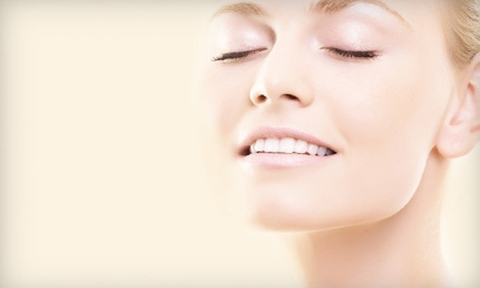 Luna's Day Spa - Ellicott City: $49 for Microdermabrasion at Luna's Day Spa in Ellicott City ($99 Value)