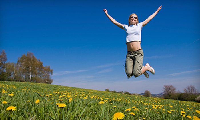 Natural Allergy Relief - Toluca Lake: $80 for a Natural Allergy Intolerance Testing and One Session at Natural Allergy Relief in Toluca Lake ($170 Value)