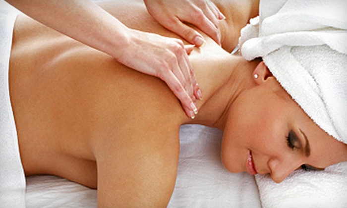 Body By Design - Pittsburgh: $30 for 55-Minute Relaxation Massage at Body By Design ($60 Value)