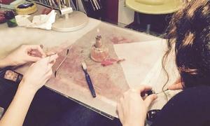 Arte In Regola: Corso per la creazione di un anello a cera