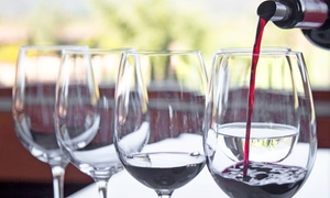 Crush Beer & Wine Tours: Crush on Seneca Winery Tour for Four or Six from Crush Beer & Wine Tours (Up to 50% Off)