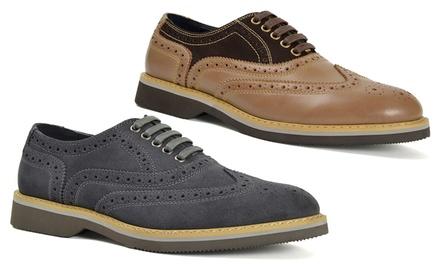 Joseph Abboud Men's Jack Oxford Shoes