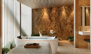Rayana Spa at Hyatt Capital Gate: Balinese Massage and Spa Access with Optional Foot Refuel or Body Scrub at Rayana Spa at Hyatt Capital Gate (50% Off)
